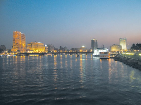 Nile River - Egypt