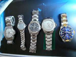 Watches Geneva