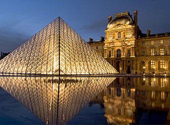 الاماكن السياحية فى باريس التى فى غاية الروعة لعام 2015