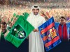 Qatar Airways to host FC Barcelona and Al-Ahli Saudi FC in Doha