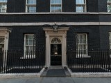 10 Downing Street - London
