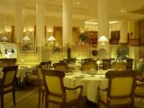 Indochine Restaurant at Grand Hyatt Amman - Amman