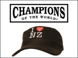 Champions of the World - Auckland