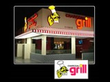 Charcoal Grill - Bahrain