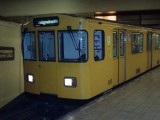 Metro and the Railway system - Berlin