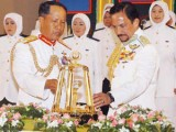 Sultan of Brunei's Birthday - Brunei Darussalam