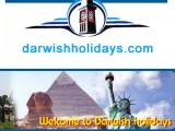Darwish Travels - Doha