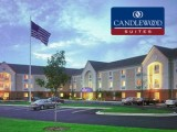 Candlewood Suites - Houston