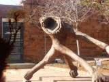 Constitution Hill Museum - Johannesburg