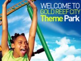 Gold Reef City Theme Park and Casino - Johannesburg