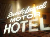 Beverly Laurel Motor Hotel - Los Angeles