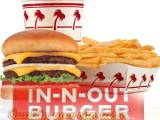 In-N-Out Burger - Los Angeles