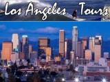 Los Angeles Tour By Night - Los Angeles