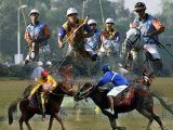 National Polo Championship - Lahore