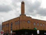 Al-Medinah Mosque - London