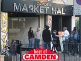 Camden Lock Market - London