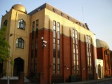 Croydon Mosque - London
