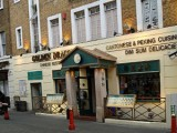 Golden Dragon - London