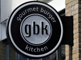 Gourmet Burger Kitchen - London