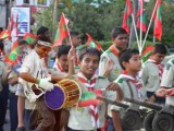 Independence Day of Maldives - Maldives