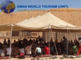 Oman World Tourism - Muscat