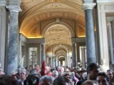 Vatican Museums - Rome