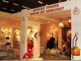 Handicraft Exhibition - Tunis
