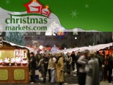 The Christmas Market - Zurich