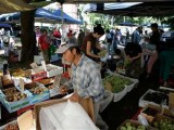 West End Markets - Brisbane
