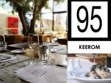 95 Keerom - Cape Town