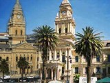 Cape Town History - Cape Town