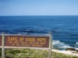 Cape of Good Hope Nature Reserve - Cape Town