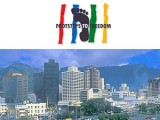 Footsteps to Freedom - Cape Town
