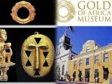 Gold of Africa Museum - Cape Town