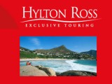 Hylton Ross - Cape Town