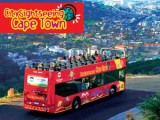 City Sightseeing Bus - Cape Town