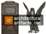 Architectural artifacts - Chicago