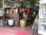 Antique shops - Geneva
