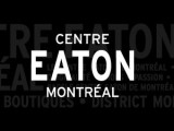 Montreal Eaton Center - Montreal