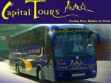 Capital Tours - Moscow