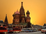 Intourist - Moscow