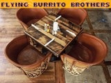 Flying Burrito Brothers - Christchurch