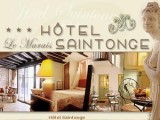 Hotel Saintonge - Paris