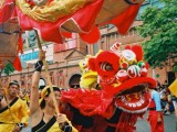 Chinese New Year - Sydney